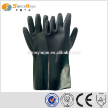 industrial safety oil and gas field working gloves oil resistant gloves