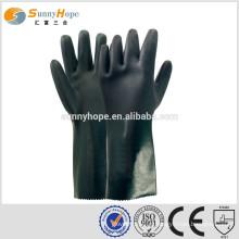 Промышленные защитные масляные и газовые рабочие перчатки масляные перчатки