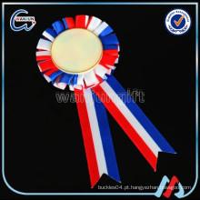 Fitas e prêmios do exército