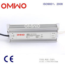 75W Constant Current LED Driver, LED Power Supply