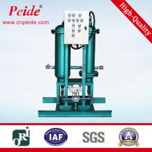 99 Porcentaje de Algas Tasa 120W Bypass Agua Tratamiento de la máquina