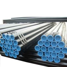 Бесшовная стальная труба ASTM A106