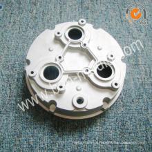 OEM с ISO9001 Аппаратная коробка алюминиевого корпуса