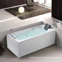 Massage Bathtub, Hot Tubs, Whirlpool Bathtub