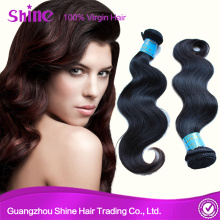 8A Grade Malaysian Body Wave Extension Human Virgin