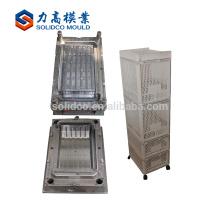 Hot Selling China Factory Promotion Plastic Injection Molding Plastic Drawer Mould Plastic Storage Drawer Moulds