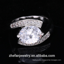 wholesale jewelry supplies china special design prong setting ring