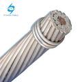 Condutor de alumínio de cabo ACSR desencapado 120mm2