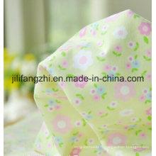 Tissu Imprimé / Peigné / Bébé / Flanelle