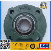 Ese Brand Pillow Block Bearing Ucfc206 for Agricultural Machinery