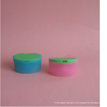Snap Cap ohne Lotion Flasche