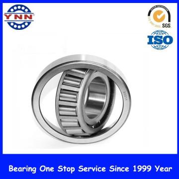 Rolamento de rolo cônico de gaiola de aço de desempenho estável 32906