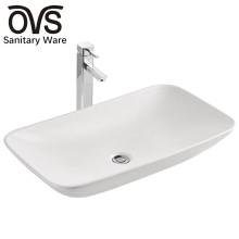 Ceramic Lavabo Sinks Art Basin