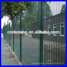 PVC coating 358 Security Fence (Manufacturer/ISO/Golden Supplier)