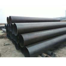Site web d'alibaba tuyaux en carbone sans soudure din 17175 / st 35.8