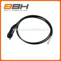 "5,5 mm Kamera Industrie 2,4 ""HD Endoskop Snake Scope Wasserdichte 1 Mt Kabel Inspektion Endoskop 4 LED Motor Rohr Cam Werkzeug"