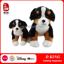 China Factory Plush Toy Stuffed Animal Plush Dog Soft Toy