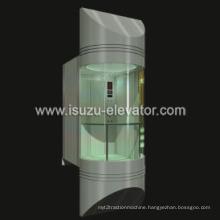 Panoramic Passenger Elevator