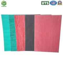 Non-Asbestos Rubber Sheet with Synthetic Fiber