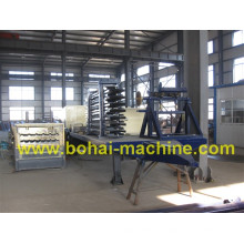 Corrugated Sheet Forming Machine (BH-600-305)