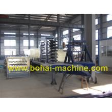 Máquina formadora de láminas corrugadas (BH-600-305)