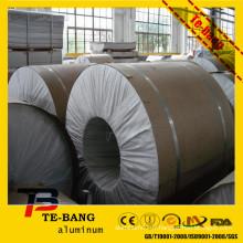 Remorques remorques en aluminium bobine