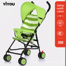 Carrinho de bebê de luxo carrinho de bebê dobrável infantil para recém-nascidos