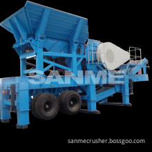 pp series high capacity low price pe jaw crusher