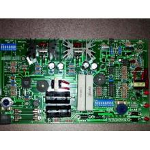 Projeto eletrônico do PWB do produto de R & D