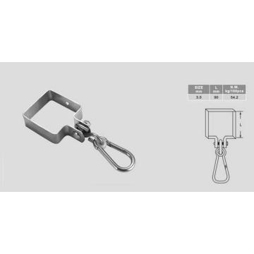 Подвесной крюк для качелей Dr-6983