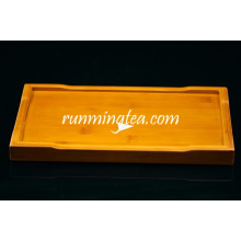 Rectangle Bambus Dinner und Tee Tray