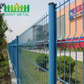 Triangle+Bended+Fence+with+Security+Multifunctional