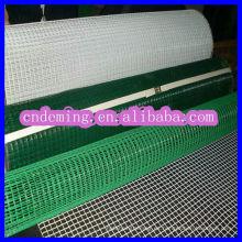 Rodillo de malla de alambre soldado recubierto de PVC