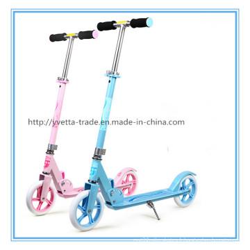 Nouveau scooter adulte avec En 14619 (YVS-002)