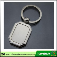 Custom Promotional Metal Key Chain with Your Logo