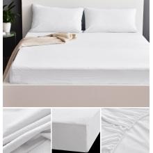 Protector de colchón impermeable tamaño Twin transpirable