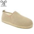 Design outdoor sheepskin slippers for men slippers