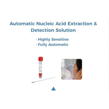 Extrator de ácido nucleico de COVID-19