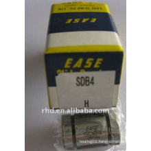 Original Japan EASE slide bearing,Linear Bearing SDB4