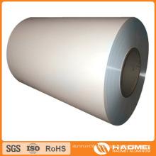 Aluminiumkanal-Briefspule