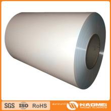 Bobina de letra de canal de alumínio