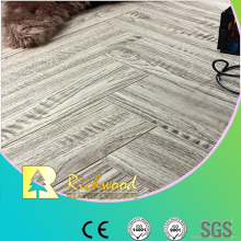 8.3mm AC3 Embossed Walnut Sound Absorbing Laminte Floor