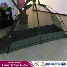 Tienda de camping al aire libre mosquitero del ejército