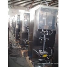 Machine à emballer remplissante automatique de sachet d'eau de lait