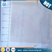 Antibacterial 99.99% pure silver wire mesh cloth/ filter screen
