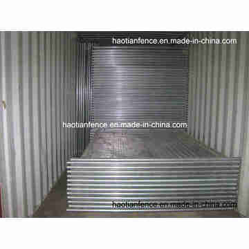 48mm Od. Painéis de vedação de temperatura galvanizada pesada