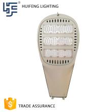 Fabricante de China de encargo de la producción especializada Luz de calle al aire libre directa de la fábrica