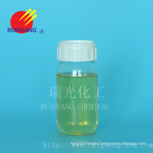 Formaldehyde Free Non-Iron Finishing Resin Rg-220h