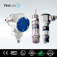 FST800-215 17-4PH stainless steel ex-proof Pressure sensor for CNG industry