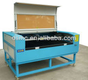 leather hollow out laser engraving machine